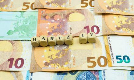 """Almanya'da """"Sosyal Yardım 600 Euro'ya Çıkarılsın"""" Çağrısı"""