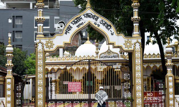 Hindistan'ın Assam Eyaleti İslam Okullarını Kapatıyor