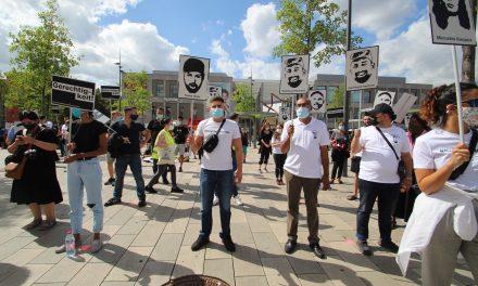"""Hanau Teröristinin Babası: """"Bu Yabancıları Zaman Kaybetmeden Öldürmeliyiz"""""""