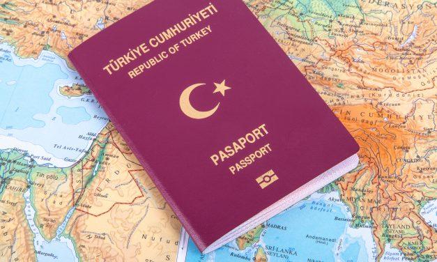Türkiye Pasaport Ücretlerinde İndirim Yaptı