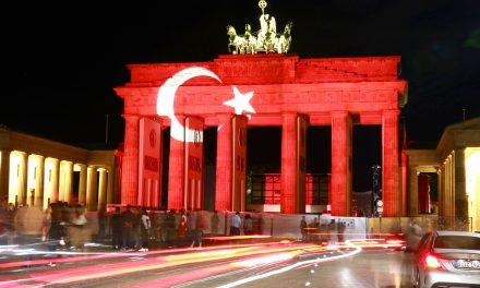 Türkiye Kökenliler Kesin Dönüş Düşünmüyor