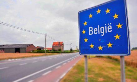 Belçika 1 Mart'a Kadar Giriş-Çıkışları Kapattı