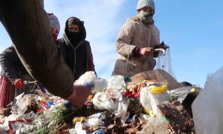 Suriye Savaşı İnsanları Her Geçen Gün Daha da Yoksullaştırıyor