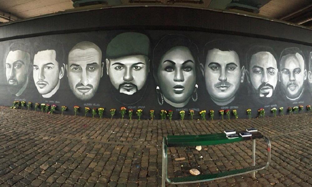 Hanau Saldırısı kurbanları