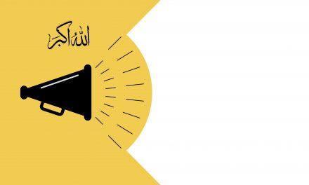 """""""Bizim Hayatımız da Ölümümüz de Allah İçindir."""""""