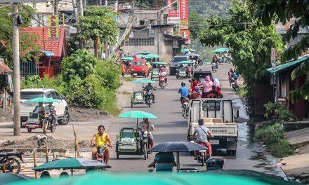 Filipinlerler'de Barışa Giden Yolda Yeni Adım