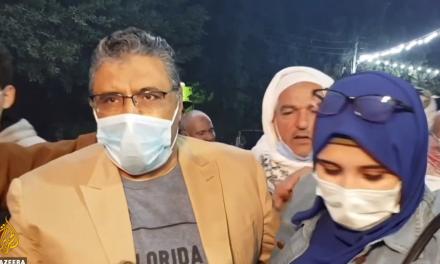 Mısır'da 4 Yıldır Tutuklu Bulunan Al-Jazeera Gazetecisi Serbest Bırakıldı