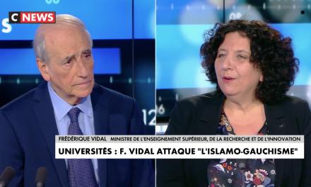 Fransa'da Hükümetin Üniversiteleri 'Sol-İslamcılık'la Suçlaması Tepki Gördü