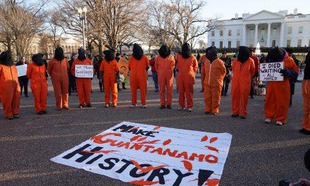 ABD, Guantanamo Hapishanesini Kapatabilecek mi?