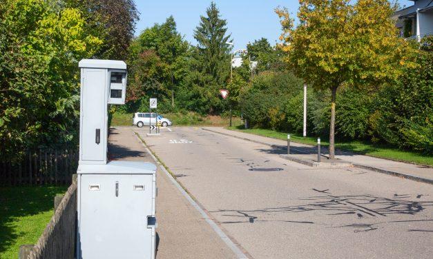 İsviçre, Radar Uyarısı Yapanlar Hakkında Suç Duyurusunda Bulunuyor