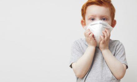 Çocukları Koronavirüsle İlgili Fazla Bilgiye Maruz Bırakmayın