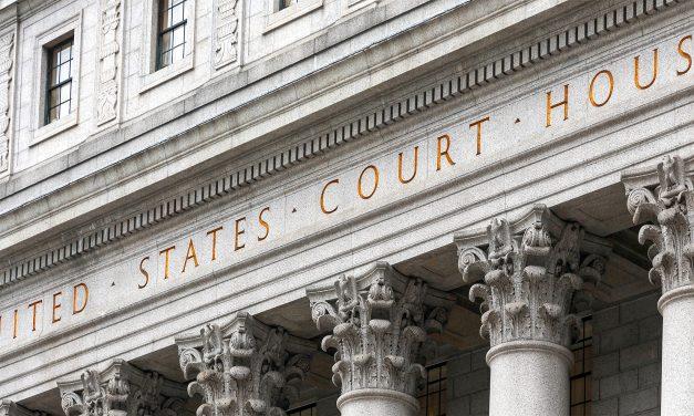 Biden, ABD'de İlk Kez Bir Müslümanı Federal Yargıç Adayı Gösterdi