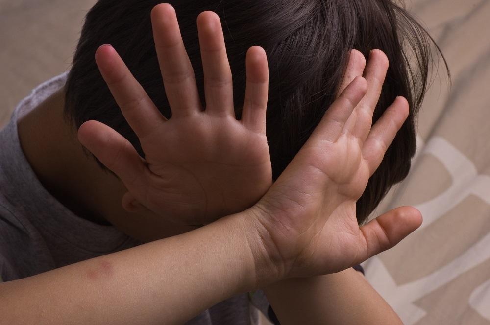 Almanya Federal Meclis'inde çocuk tacizine yönelik kanunların sertleştirilmesi yönünde karar alındı. @Shutterstock