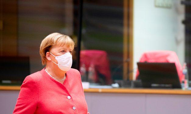Almanya'da Koronavirüs Tedbirleri 9 Mayıs'a Uzatılıyor