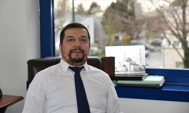 CIMG Başkanı Fatih Sarıkır Ölüm Tehditi Aldığını Açıkladı