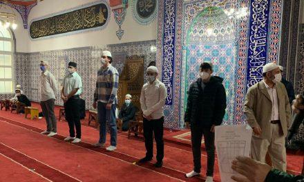 Almanya'da Kur'ân-ı Kerîm Tilavet Yarışması Düzenlendi
