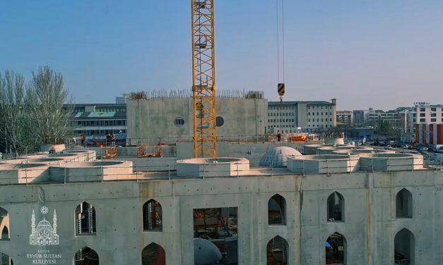 CIMG, Strazburg Belediyesi'nden Cami İnşaatı İçin Yardım Talebini Geri Çekti