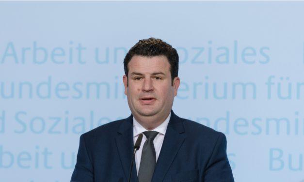 Almanya Federal Çalışma Bakanı İş Yerinde Test Zorunluluğu Talep Etti