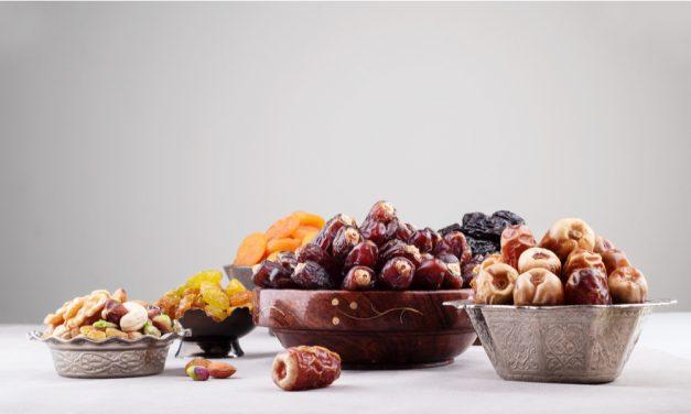 Ramazan Ayında Sağlıklı Beslenme Nasıl Olmalıdır?