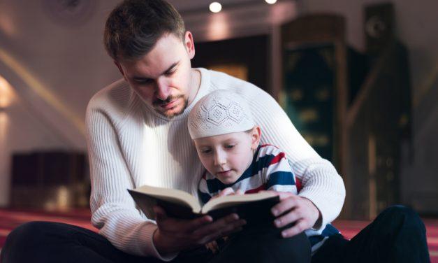 Kur'an Hayatın Ta Kendisidir
