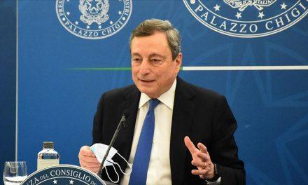 İtalya, Kovid-19 Tedbirlerini Nisan Sonu İtibariyle Gevşetecek