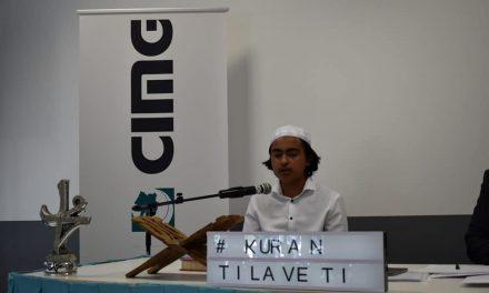 Fransa'da 33. Kur'ân-ı Kerîm Yarışması Finalistleri Belli Oldu