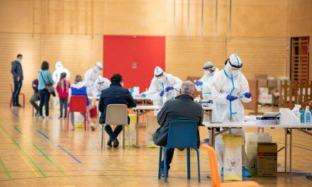 Almanya'da Aşı Önceliği 7 Haziran'da Kalkıyor