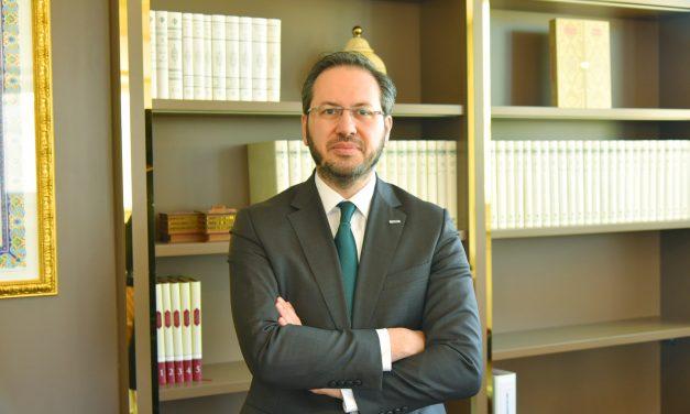 IGMG Genel Sekreteri Altaş: Fransa'da Müslümanlar Üzerinden Oluşan Atmosfer Endişe Verici