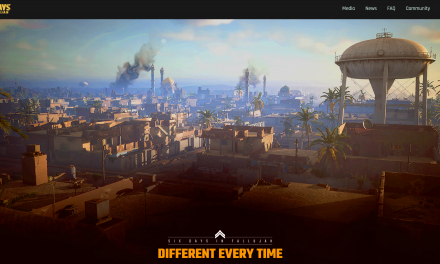 Video Oyun Üreticilerinden İslam Düşmanlığı