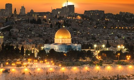 """KRM'den Açık Mektup: """"Filistin'de Adil Barış Şart"""""""