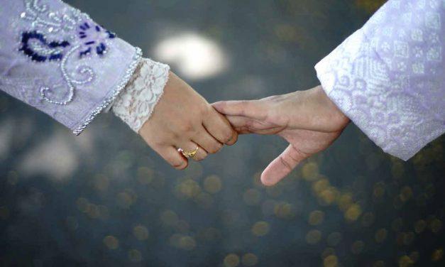 Evlilikte Huzurun Kaynağı Sevgi Ve Merhamet
