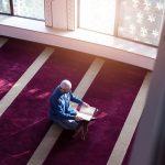 Kur'ân-ı Kerîm Okumak