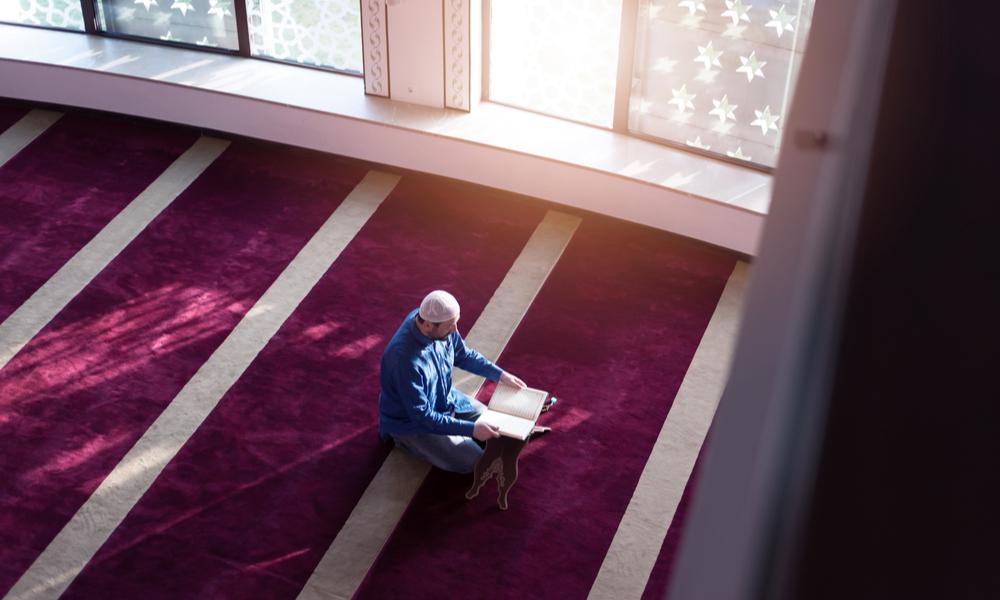 Kur'an okumak