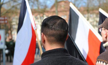 Almanya'daAşırıSağcı Yine Yükselişte