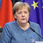"""Merkel: """"AB-Türkiye Belirli Konularda Birbirine Bağımlı"""""""