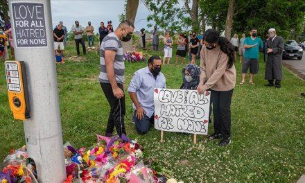 Kanada Başbakanı, 4 Müslümanın Öldüğü Minibüslü Saldırıyı 'Terör Saldırısı' Olarak Tanımladı