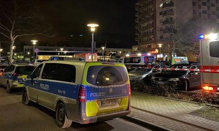Hanau Katliamında 13 Aşırı Sağcı Polisin Görevde Olduğu Ortaya Çıktı