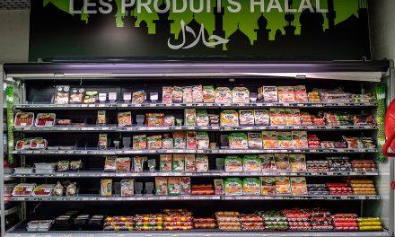 Fransa'da Aşırı Sağcılar Helâl Gıdaları Zehirlemeyi Planlamış