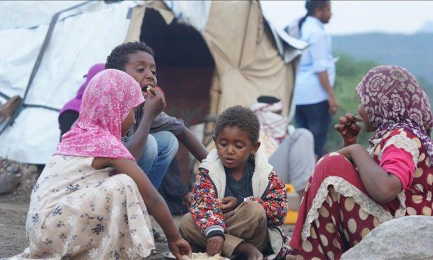 Dünyada Geçen Yıl 82 Milyondan Fazla İnsan Yerinden Edildi