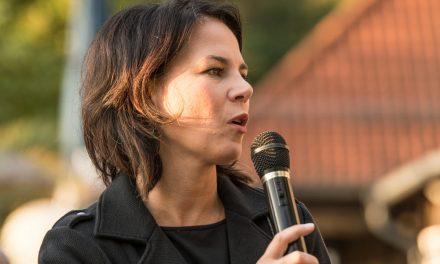 Almanya'da Yeşiller Partisi'nin Başkan Adayı Annalena Baerbock Oldu