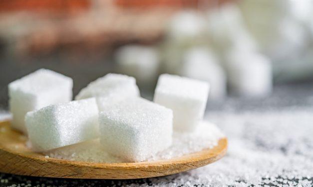 """""""Her Bir Gram Şekerin Enerji Değeri 4 Kalori"""""""