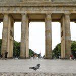 Almanya'da Kovid-19 Salgınının Dördüncü Dalgası Başladı