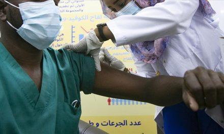 Afrika'da İhtiyaç Duyulan Kovid-19 Aşısının Sadece Yüzde 10'u Kıtaya Ulaştı