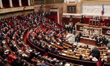 Fransa'da 'İslamofobik Yasa' Anayasaya Uygunluğunun Denetlenmesi İçin Konseye Taşındı