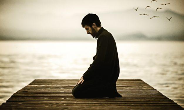 Namaz Müslümanlığın İzharıdır