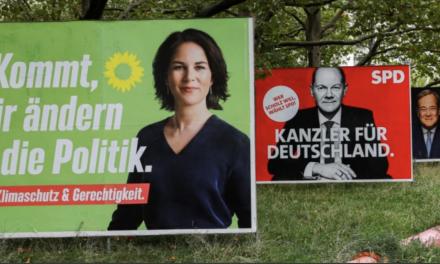 Almanya Sandığa Gidiyor: İşte Almanya'nın Yeni Başbakan Adayları