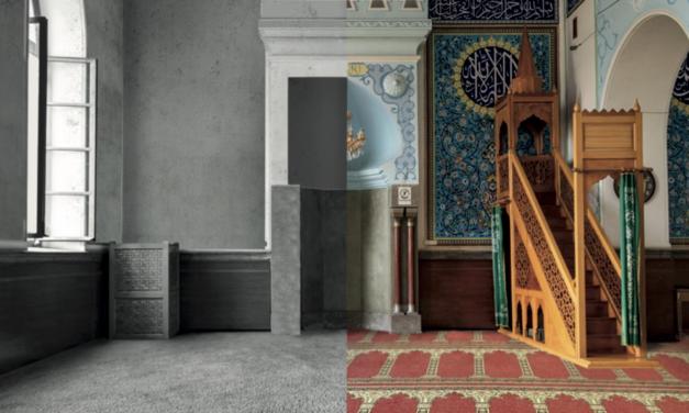 Çeyrek Asırlık Çalışma: 25. Yılında Açık Cami Günü