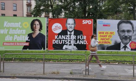 Almanya'da 18 Türkiye Kökenli Aday Milletvekili Seçilmeyi Başardı