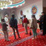 Lyon'da CIMG Camileri Kapılarını Gayrimüslim Ziyaretçilere Açtı