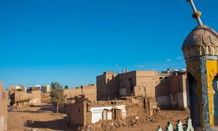 Hilton, Doğu Türkistan'da Çin'in Yıktığı Cami Yerine Otel Yapacak